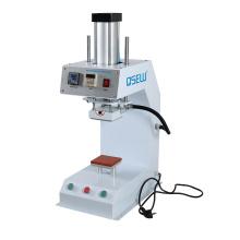 QS-H15 single work table heat press machine T shirt printing machine sublimation heat press machine