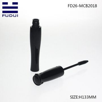 Hot Quality Popular Shiny Black Mascara Tube/Container