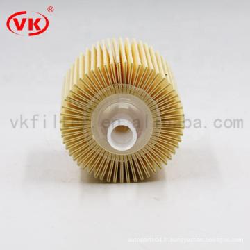 Filtre à air automatique d'ECO 04152-31080 ACO124 P7418 OE685 CH10158ECO EO1102 E814HD191