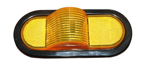Marker Lights for Trailer