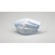 Filter toxic gas mask