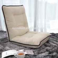 Legless floor chair for study room