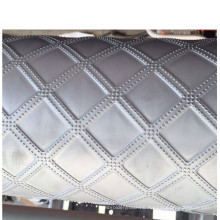 pattern roller for ultrasonic quilting machine