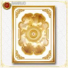 Panneau de plafond artistique de luxe Banruo pour décoration de maison (BRM1824-S023-1)