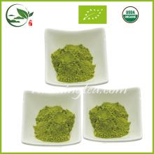 2016 Primavera de té verde fresco Matcha polvo