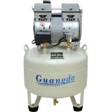 Compressor(GD35-8501B) de ar silencioso 35L 850W