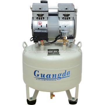 35L 850W air silencieux compressor(GD35-8501B)