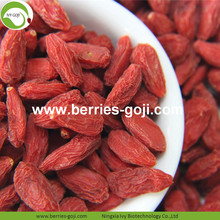Rifornimento di fabbrica Healthy Natural Top Quality Goji