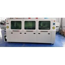 Equipamento de montagem de PCB Máquina de solda por onda SMT