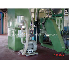 Spunbond Non Woven Stretching Film Extrusion Machine