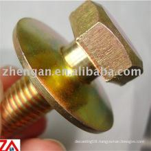 environmental brass bolts