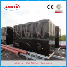 Modular Type Glycol Scroll Water Chiller