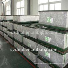 1100 aluminium sheets metal made in China