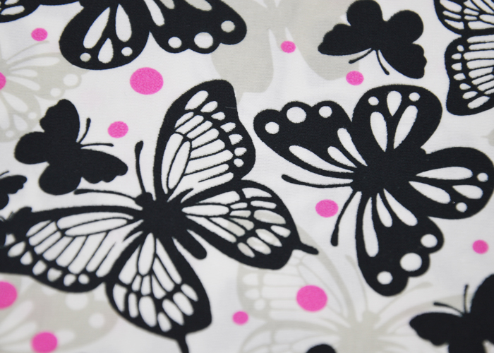 Dacron printed fabric(1)
