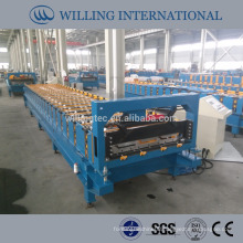 IBR roofing machine roll forming machine