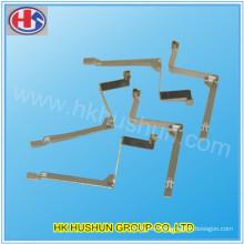 Precision Metal Stamping Part as Per Customer′s Drawing (HS-BC-0043)