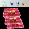 Blister Packaging Peach Apple Kiwi Tomato Use Plastic PP Tray Liner