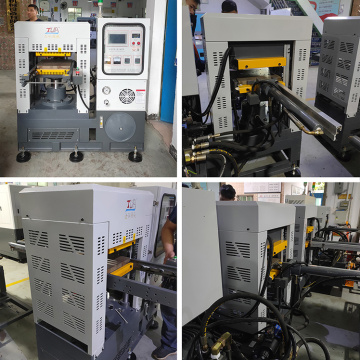 Four-Column Hydraulic press Machine for Silicone Products