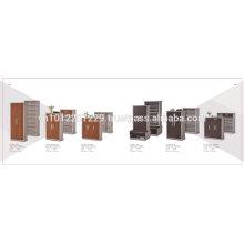 Mobiliario de madera aglomerada - Zapatero 5