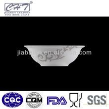 A003 restaurant porcelain dinnerware decorative candy bowl set