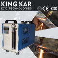 Gas Generator Semi-Automatic Soldering Machine