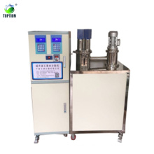 Thermostatic Ultrasonic Reactor