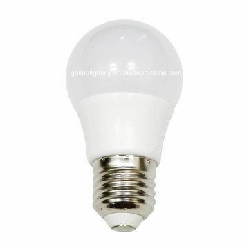 Ampola LED de 3W com Alum e Plástico (GHD-B0342-X20)