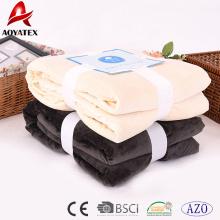 cheap fleece blankets in bulk home design micromink blanket with sherpa