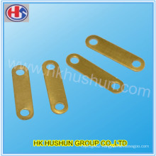 2015 Stamping Electronic Shrapnel Stamping Parts (HS-BS-0066)