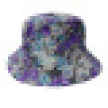 Chapeau avec tissu floral (BT072)