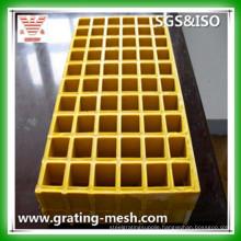 Pultruded FRP/ Fiberglass Grate/ Grating
