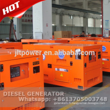 50hz 380V 25kva Weifang générateur diesel prix avec ATS