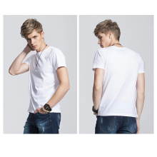 OEM Cheap Sale Plain 100% Cotton T Shirt