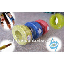 PVC Insulated standard electrical wire sizes