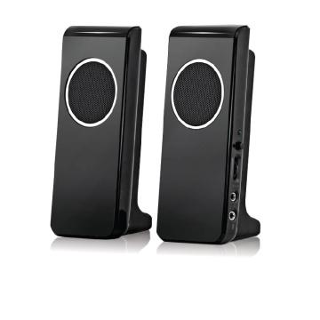 2.0 USB Powered Multimedia Speaker