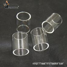 Миниатюрная стеклянная трубка Toptank