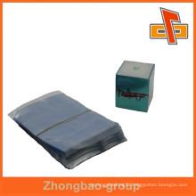 Superior shrinkable PVC shrink sleeve film , PVC roll film for goods packing