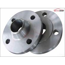 Fabricante Fuente Tubo de acero inoxidable Brida 304 316L