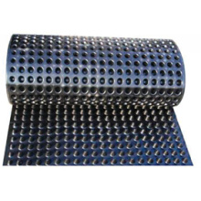 HDPE Dimple Drainage Sheet Back 1.5cm