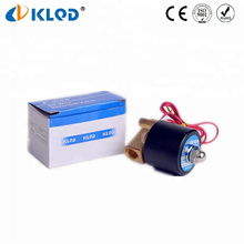 Water Treatment Solenoid Valve 220V AC Micro Solenoid Coil 2W025-08