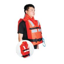 Solas approved adult lifejacket boat lifesaving lifejacket