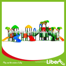 China manufacturer used school outdoor playground equipment for saleLE.X8.409.152