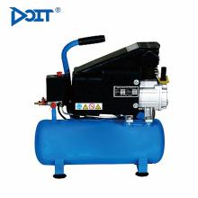 Máquina do compressor de ar DT0.09-8