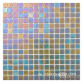 Pearl Glass Mosaic Backsplash