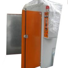 Máquina de horno de alta temperatura