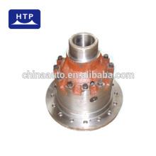 China Hersteller Autoteile Kettenantrieb Differentialgehäuse für Belaz 540-2403014-10 48kg