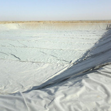 Polyester Geotextil Vlies Straßenbaustoff