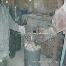 Gold Supplier 25-50mm Cac2 Calcium Carbide with Market Price