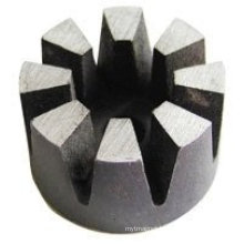 Cast Alnico Magnet (multi pole alnico magnets)
