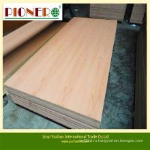 ББ/куб. товарного сорта фанеры для украшения мебели и строительства